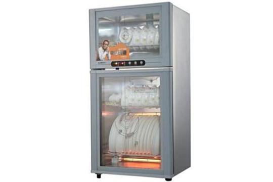 什么是消毒柜?消毒柜分商用和家用消毒柜及使用方法?