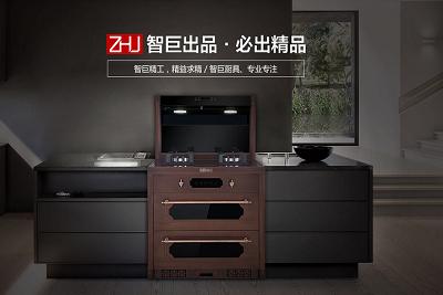 亿田洗碗机和智巨洗碗机功能差别是什么?