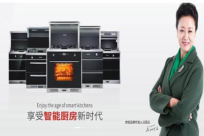欧板蒸烤集成灶消毒餐具方法和步骤