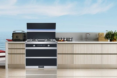 川皇水槽洗碗机和嵌入式洗碗机哪个好?哪个适合小厨房?