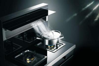 聚烽水槽洗碗机一体机怎么样?和厨柜搭配好看吗?