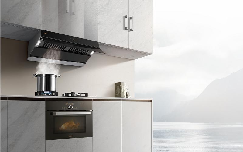 厨房烹饪中心到来,集成灶还是消费者的最佳选择吗?