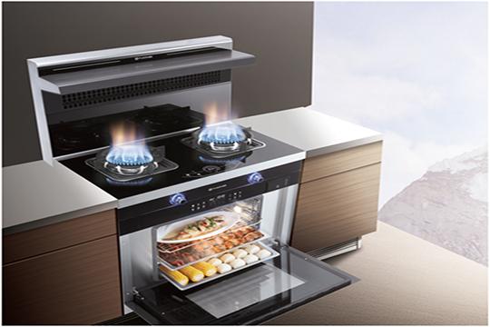 天热不想下厨?您的厨房需要一台普森B5ZK