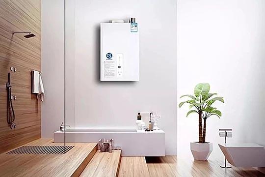 新品首发|浙派燃气热水器来袭,这可能是最懂你的沐浴神器!