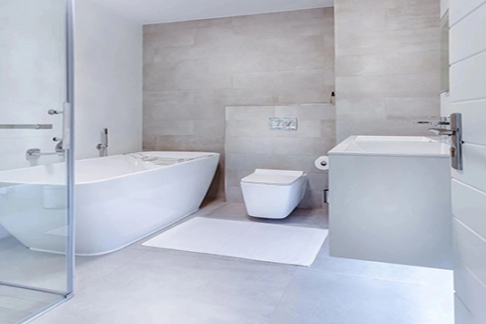万事兴新品亮相!你的浴室可能需要一台这样的燃气热水器