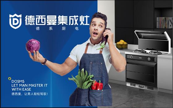 水槽洗碗机品牌排行前十名,德西曼洗碗机是几线品牌?