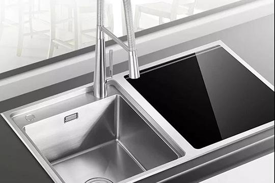 万事兴水槽洗碗机 这才是未来厨房该有的装备