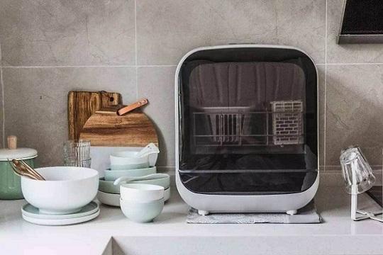 什么是洗碗机,洗碗机使用注意事项