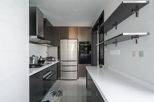 装修季,听十大集成灶品牌之科太郎集成灶教你厨房是如何装修的