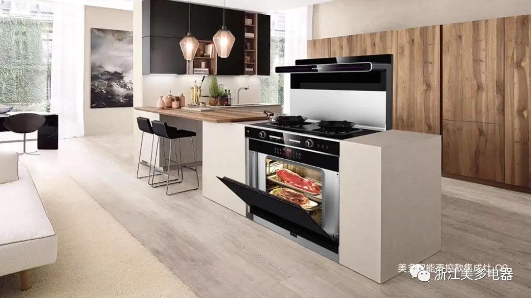 真正用语音做菜的厨房黑科技,美多做到了
