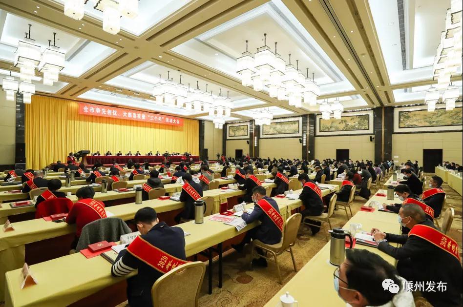 2021开门红,佳歌集团再次荣获市工业企业30强!