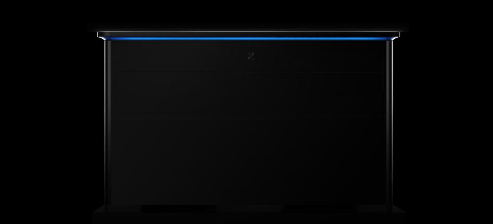 蓝炬星AIoT` R6智能集成灶
