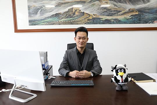 【探路未来●增长】莫尼副总经理钱长旭:厚积薄发,莫尼做更好的集成灶!