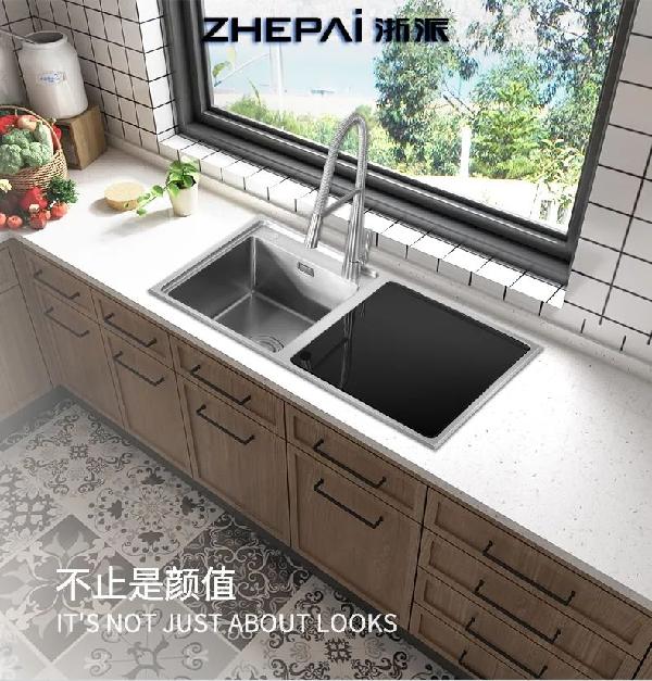 浙派嵌入式水槽洗碗机