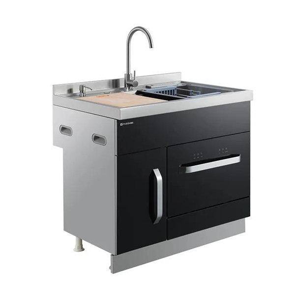 普森A601洗碗机