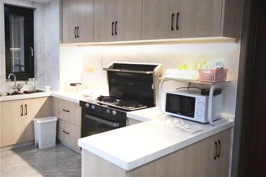 佳歌集成灶:你的厨房,装修成自己喜欢的样子了吗?