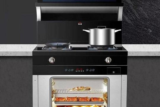 解锁蒸烤集成灶的隐藏功能,绝对超乎你的想象!