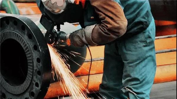 激光无缝焊接技术