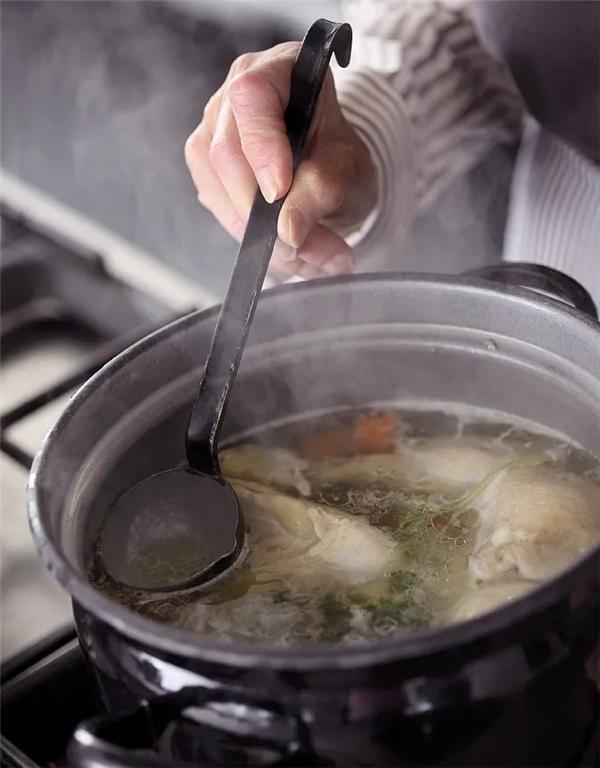 爆炒其实比焖煮更健康
