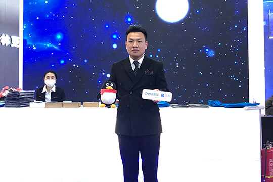 睿达营销总监陈科:创新新零售模式,让经销商100%盈利
