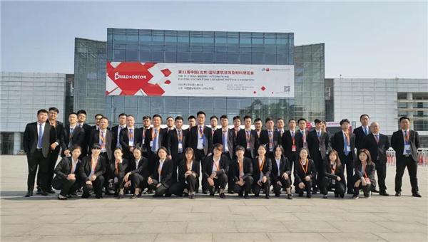 2021北京建博会回顾,初见即惊艳!莫尼人气展馆闪耀全场!