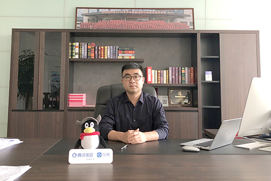 佳歌副总经理卜金生:以正合 , 以奇胜 , 佳歌仍有弯道超车的机会