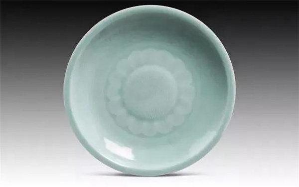 发源于江南的青瓷