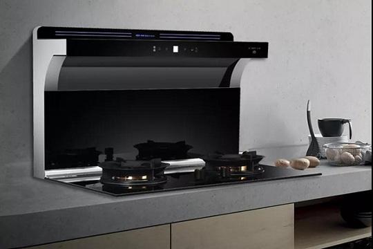 厨房装修,是哪些用户选择了博净分体式集成灶?