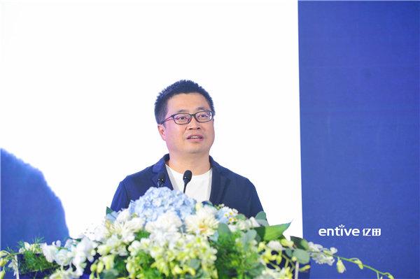 优居总编辑、优居研究院院长张永志