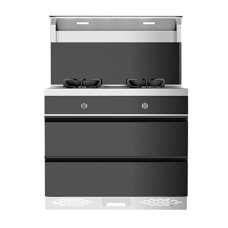 好太太J903集成灶 一体灶家用厨房
